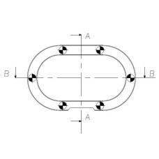 VL6180 Coverglass