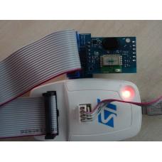LS53L1BT STLink Adapter Kit